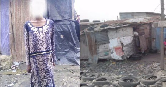 Photo: 16 Year Old Girl Dies After Being Gang Raped By Four Boys In Lagos https://t.co/zoF5bAsUF1 https://t.co/D4HrGP8TOP