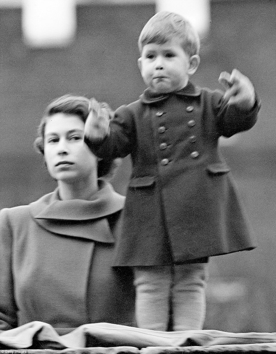 Happy 69th birthday, Prince Charles. (It s already 14 November here.)