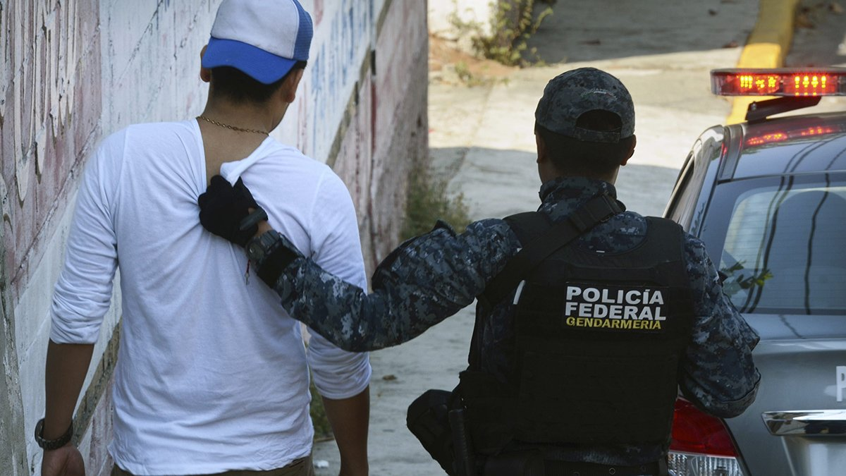 Bloody Sunday in Mexico's Acapulco: 8 killed, 5 bodies found