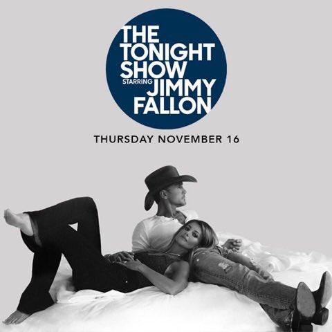 Thursday on #FallonTonight!  @jimmyfallon • @FallonTonight https://t.co/1U6LGvsG2S