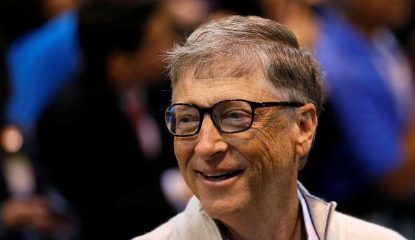 Bill Gates investit 50 millions de dollars dans la lutte contre Alzheimer