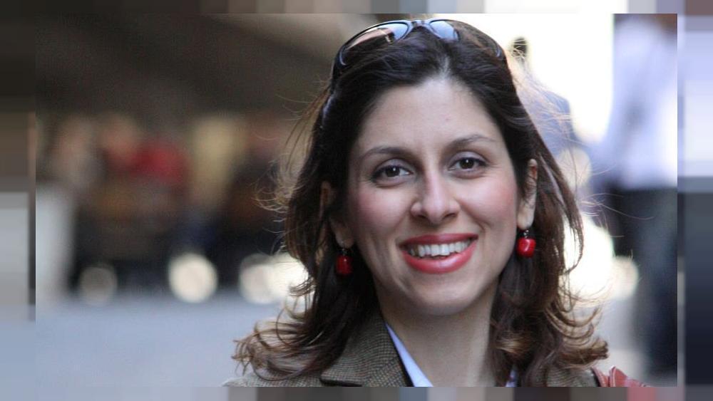 UK government apologises to detained Nazanin Zaghari-Ratcliffe
