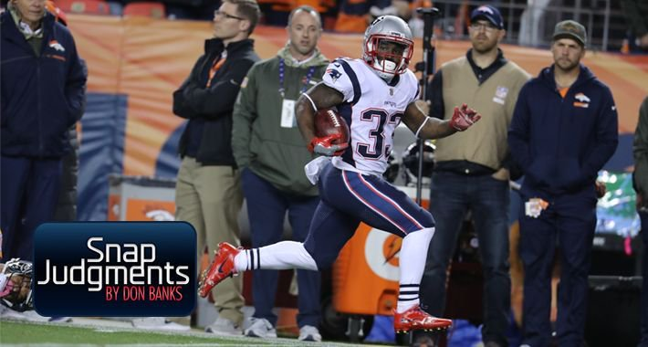 A #Patriots win in Denver & more Week 10 snap judgments around the league from @DonBanks: https://t.co/uO0mD1wPmN https://t.co/6g7SvtJ6TG