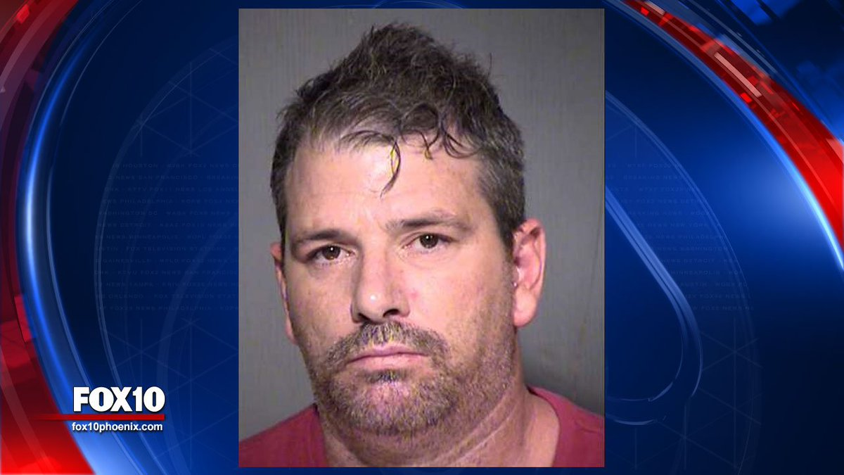 Ex-truck driver pleads guilty to sewage dumping in Phoenix