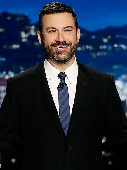 Happy Birthday Jimmy Kimmel!!!