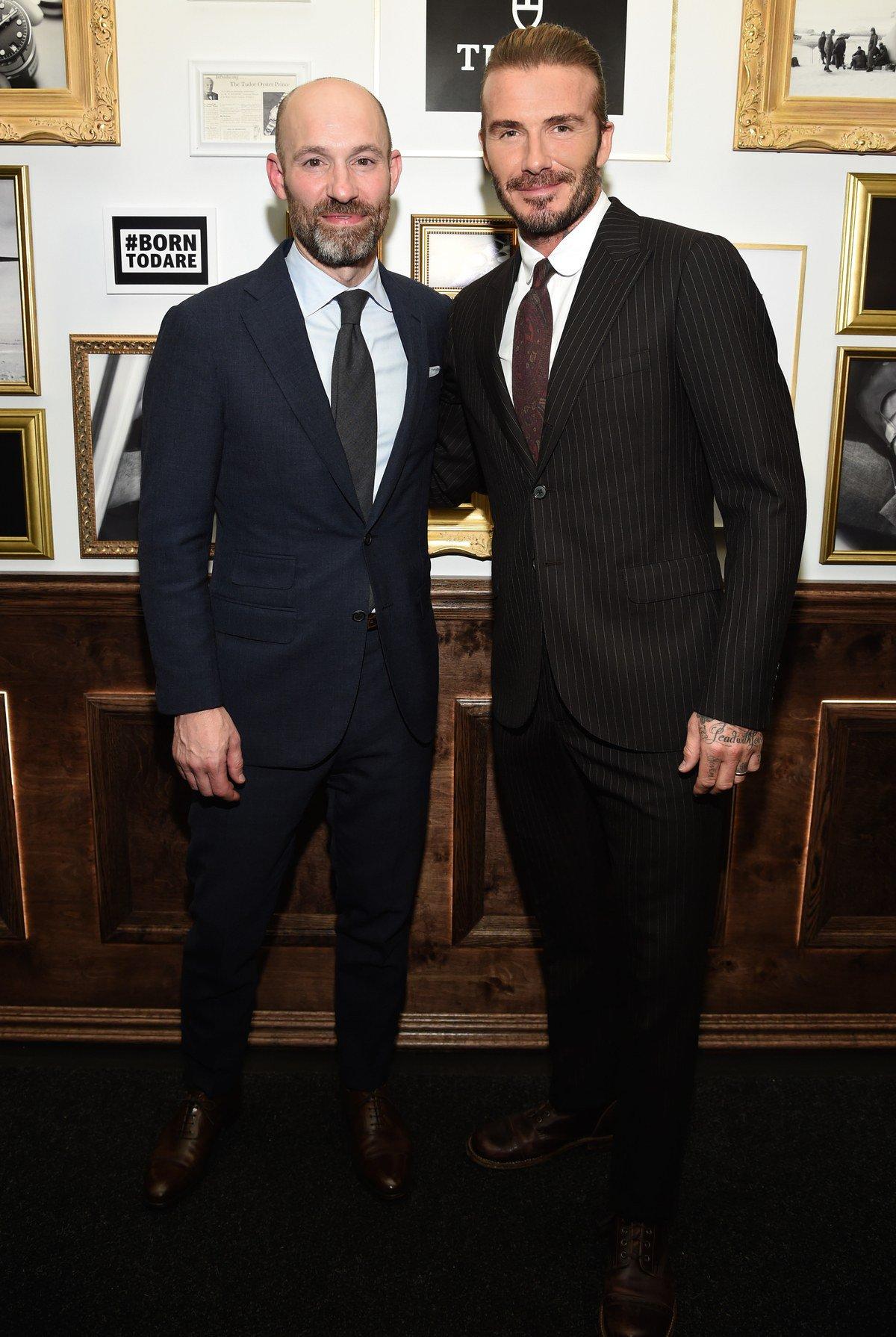 The best-dressed men of the week https://t.co/4AnQEL2pdN https://t.co/7KCzkM0Xcu