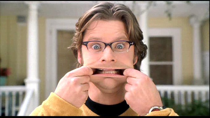 Happy Birthday Steve Zahn!