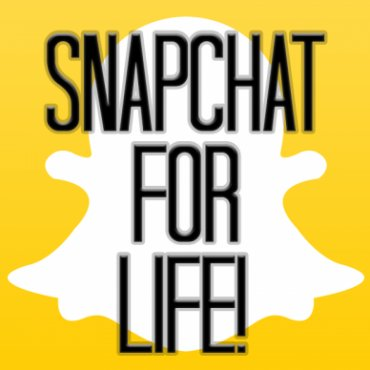 How cool! Just sold Snapchat for LIFE!! You can get yours here https://t.co/OgzOcZQDA1 @manyvids #MVSales