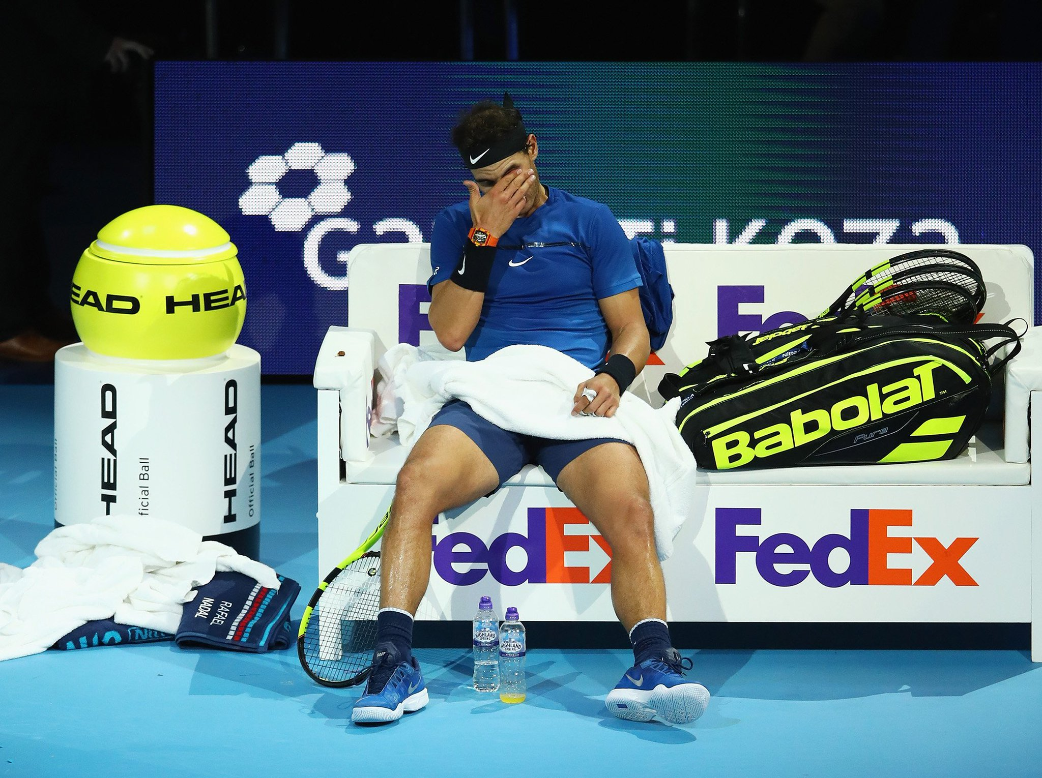Rafael Nadal's season is over https://t.co/XCfVY1KXYM https://t.co/YC7SzztEZv