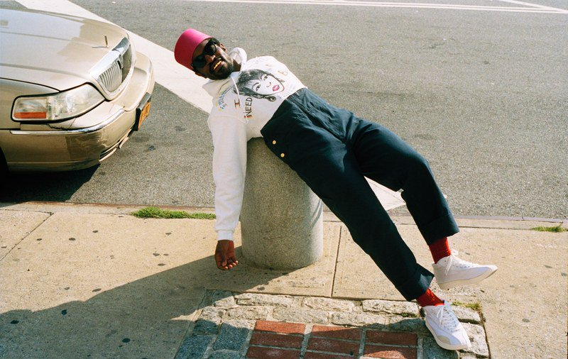 André 3000's Tretorn collaboration is here, and we've got the first look https://t.co/brtdEhsxUJ https://t.co/FCILWCUhQv