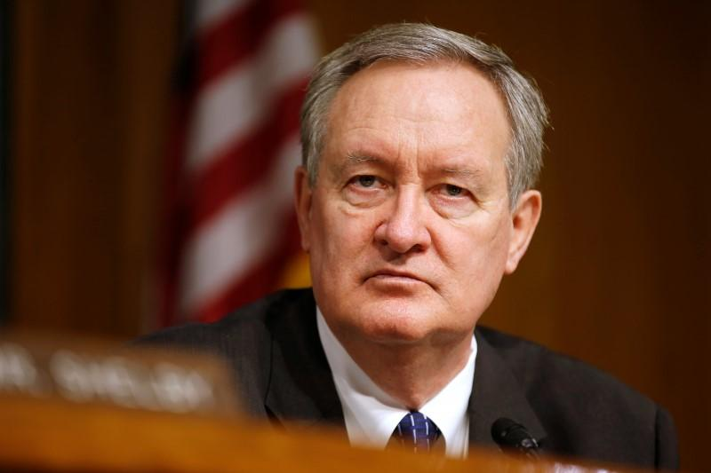 Senate reaches deal to cut number of systemically important banks