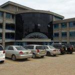 Moi hospital intern found murdered in his Eldoret house
