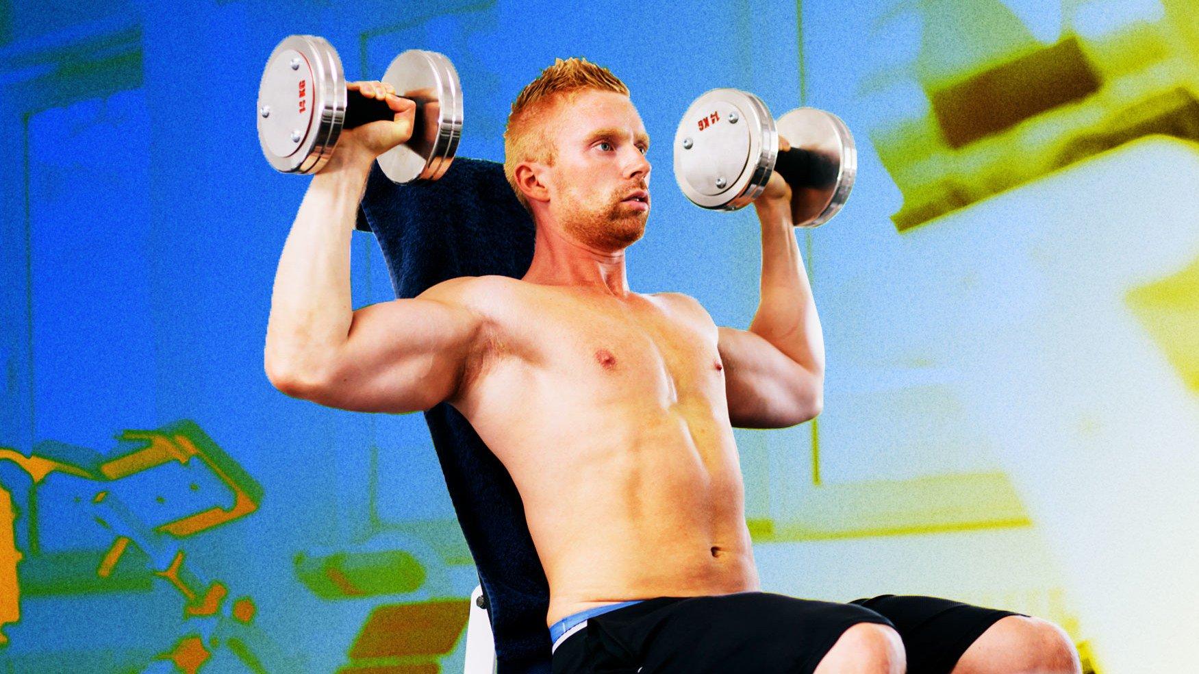 Sexier shoulders can be yours with a few simple tweaks https://t.co/XADaVhMGk7 https://t.co/AVSIOTwy6r