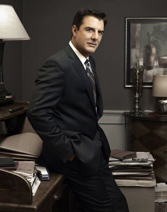 Happy birthday Chris Noth!