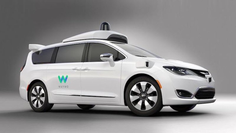Could self-driving cars stop terrorist attacks?