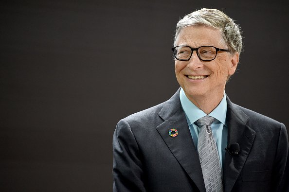 Bill Gates Gives $50 Million To Fight Alzheimer's