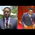 Nyalandu amjibu Kigwangalla... amuandikia Sentensi 7