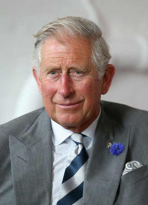 Happy birthday H.R.H. Prince Charles!