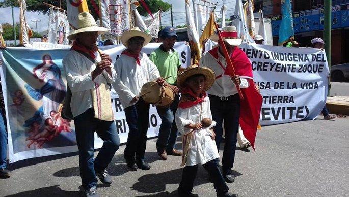 #Indígenas de #Chiapas denuncian despojos ante #ParlamentariosEuropeos https://t.co/qpwZXLkuHw https://t.co/VD1hs6AWlH