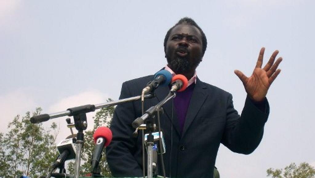 des proches du pasteur Ntumi recouvrent leur liberté