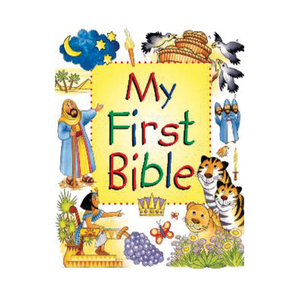 test Twitter Media - All the Bible stories known and loved by generations of readers, retold for the children of today. A perfect gift for kids. https://t.co/OB0Uv6XiLD