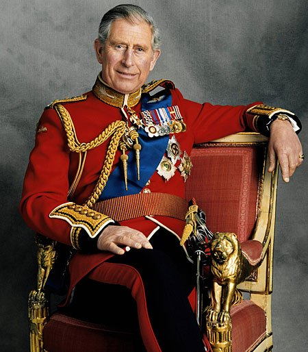 Happy Birthday HRH Prince Charles
