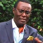 The Luos should join Uganda and Museveni may be more tolerant to them than Uhuru-Mutahi Ngunyi