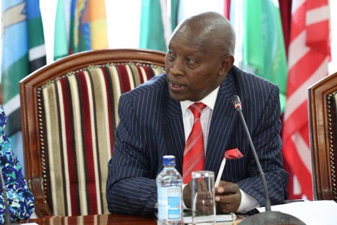 Mutahi Kahiga set to take oath of office as Nyeri governor