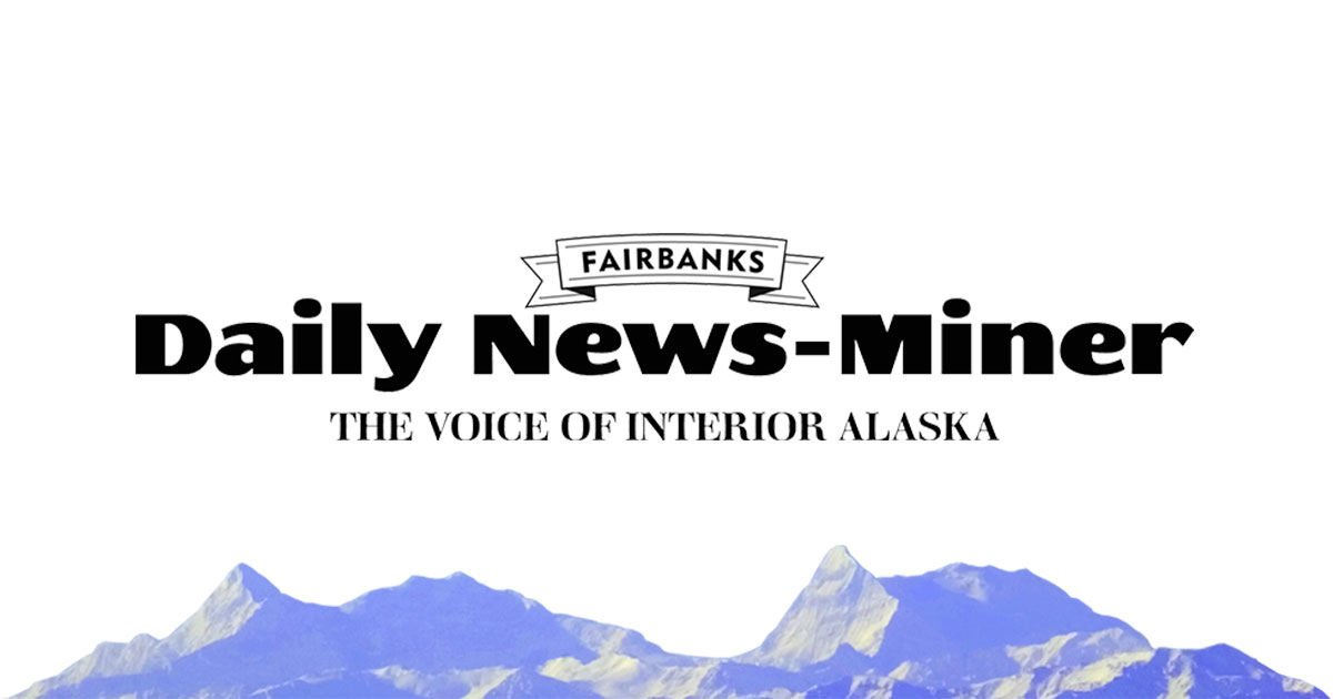 Snow blankets Fairbanks; colder weather coming