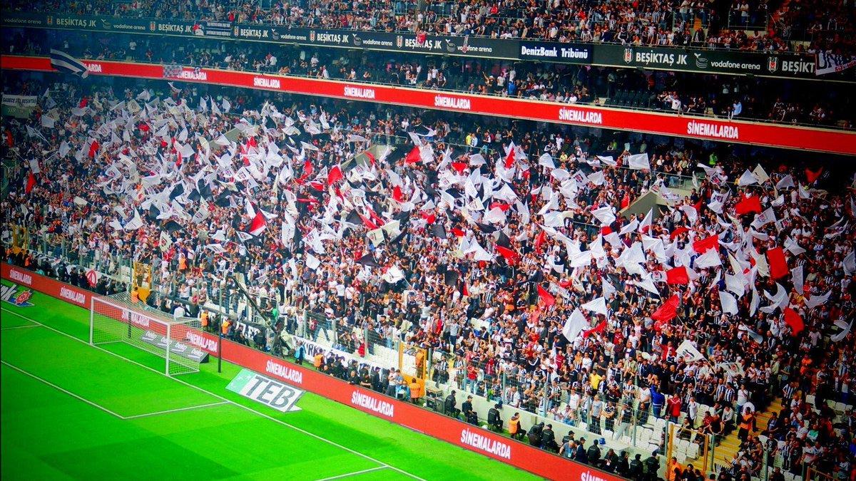 RT @Besiktas10line: Cümlenin Güzelliğine Bak #BeşiktaşınMaçıVar  https://t.co/bk9fUtZNTE