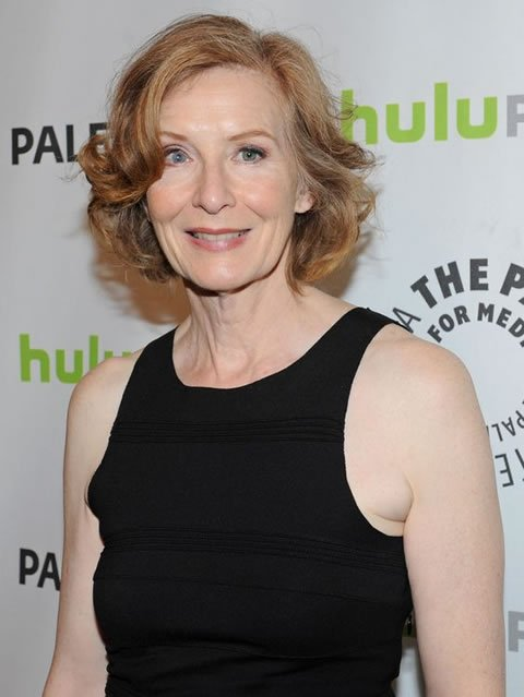 Happy Birthday Frances Conroy