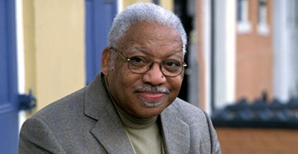 Happy Birthday to jazz pianist Ellis Marsalis, Jr. (born on November 14, 1934).