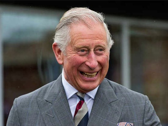 Happy 69th Birthday to Prince Charles, The Prince of Wales.