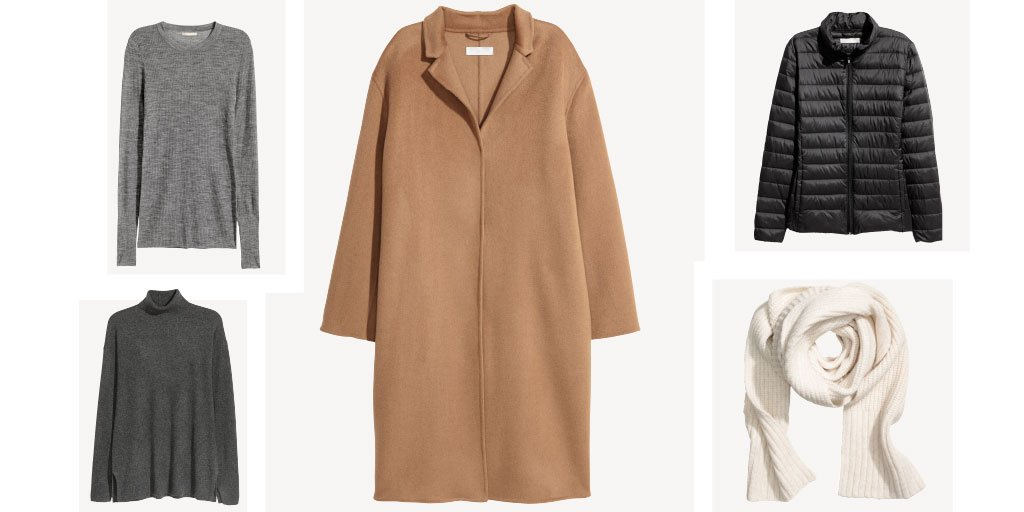 Here are the five items you need to stay warm and stylish in the cold season #HMMagazine  https://t.co/7DfWPwU01e https://t.co/MqOwpVPfEl