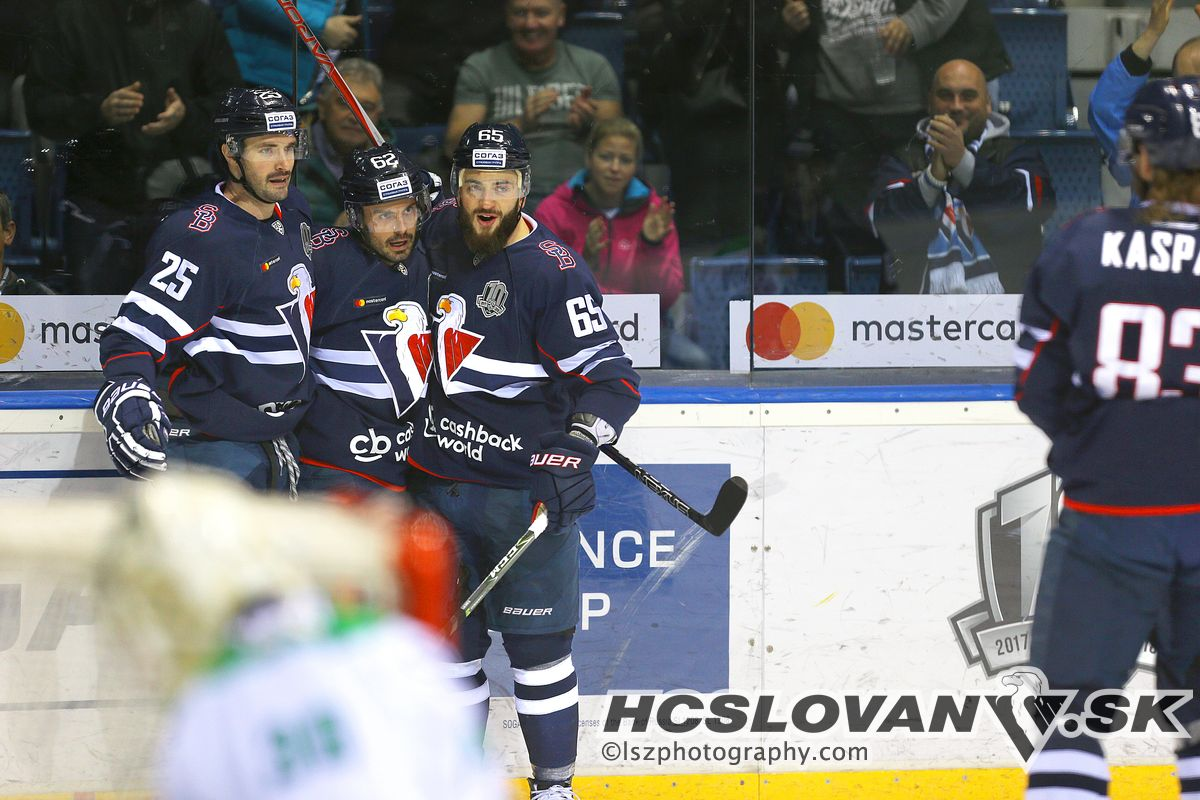 Check out few photos from @khl #game against @hcsalavat #VerniSlovanu #hcslovan #victory #win https://t.co/OhwJEWByHw