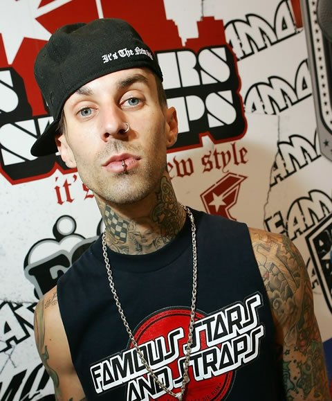 Happy Birthday Travis Barker