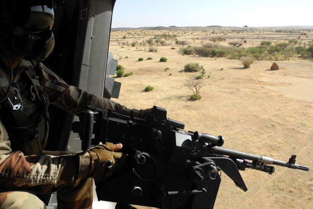 How a cattle herder in Niger joined ISIS and killed four American soldiers