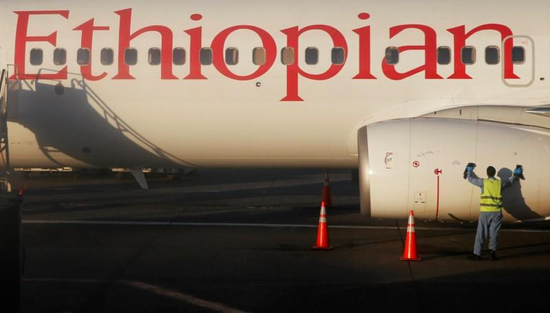 Ethiopian could buy 10-20 of Boeing's proposed mid-sized jet