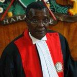 Raila Odinga's Lawyer Paul Mwangi and Chief Justice Maraga on divergent views