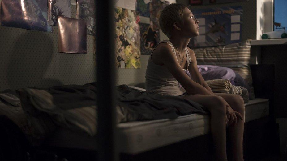Andrey Zvyagintsev's 'Loveless' Wins Two European Film Awards