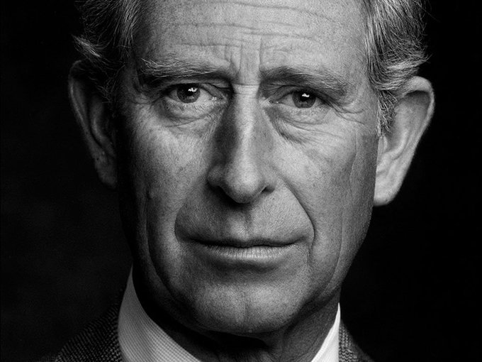 Wishing a very happy 69th birthday to HRH Prince Charles of Wales