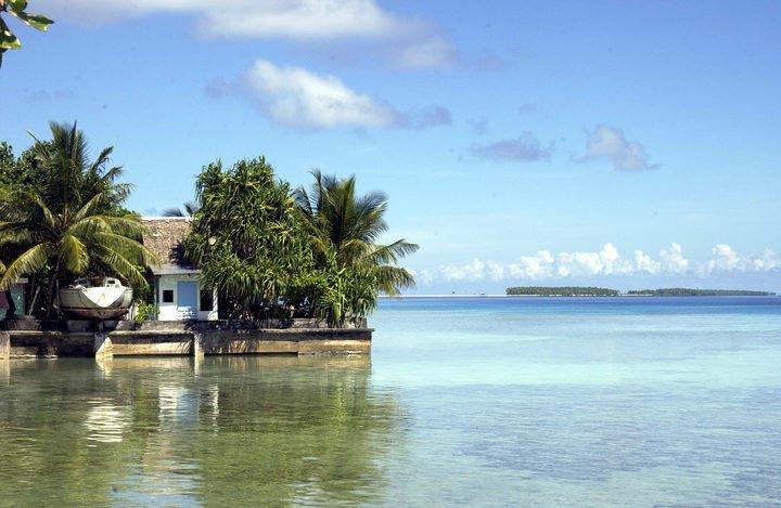 Tokelau climate change efforts recognised