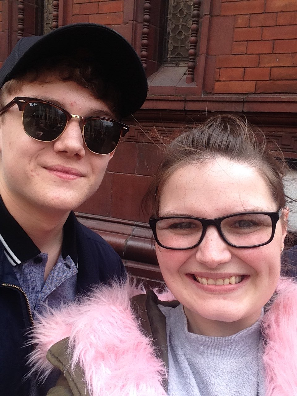 happy birthday dude! Hope you have the best day ever! As you deserve it so much  x