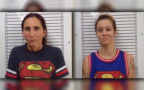 Oklahoma woman who married mother pleads guilty toincest