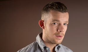 Happy birthday Russell Tovey
