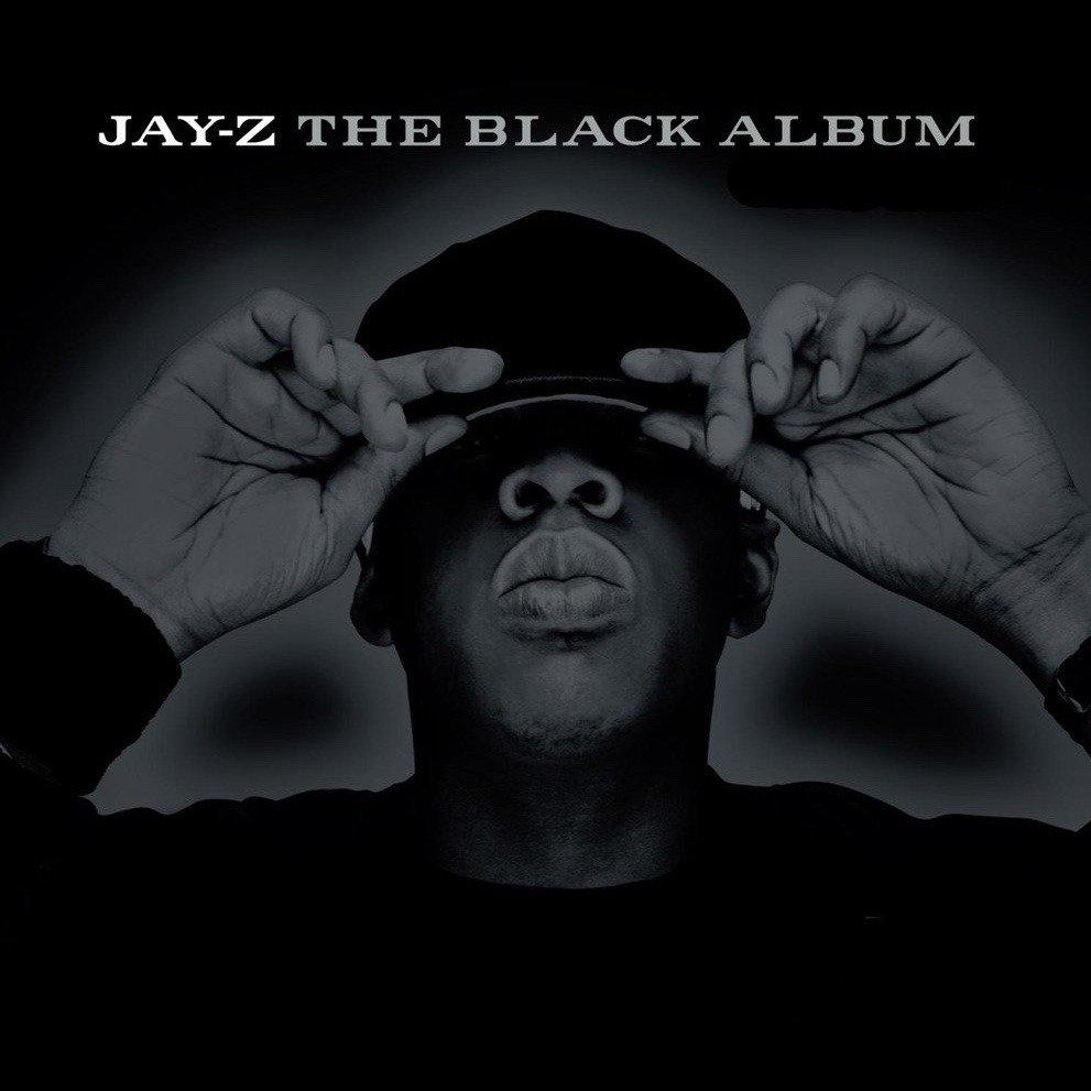 FinishLine the black album