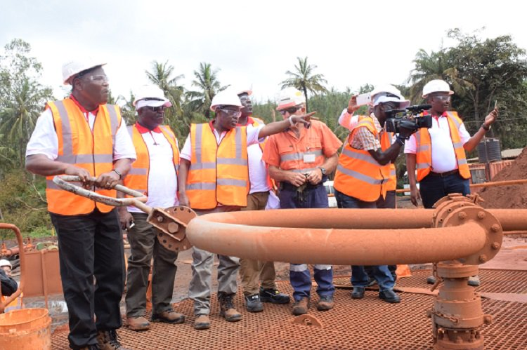 Kenya's largest mining project creates 3,400 jobs in Kwale County