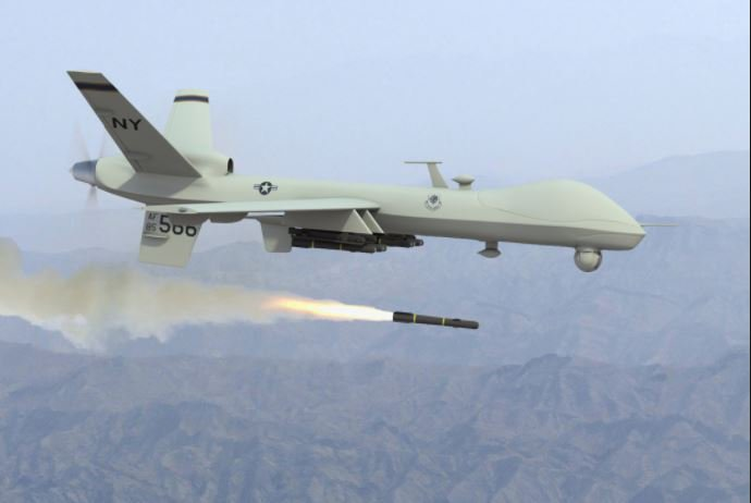 U.S. Carries out 3 Drone Strikes Targeting Extremists in Somalia