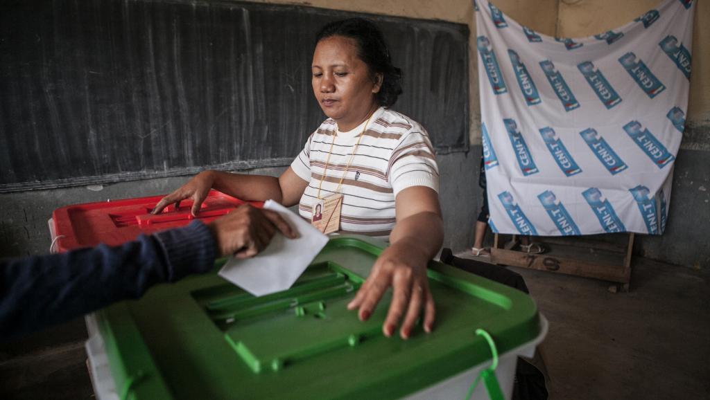 Elections à Madagascar: des partis politiques mobilisés pour plus de transparence