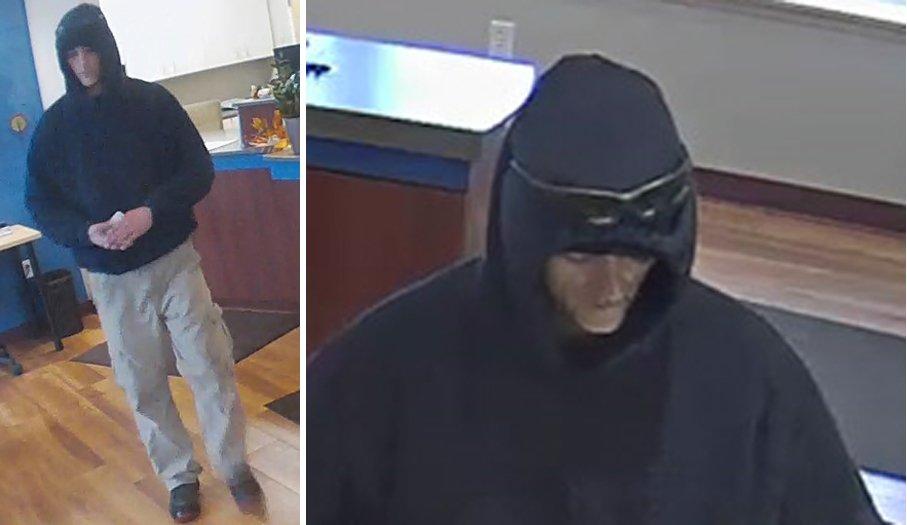 Keene police looking for Savings Bank of Walpole robber   New Hampshire